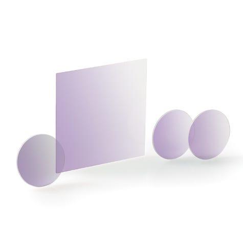 BTF: Standard Plate Beamsplitter