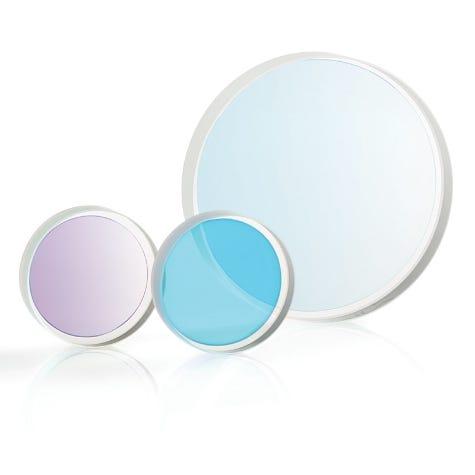 FLM: Fiber Laser Mirror