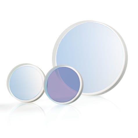 HM: Nd:Yag Dual Wavelength Mirror