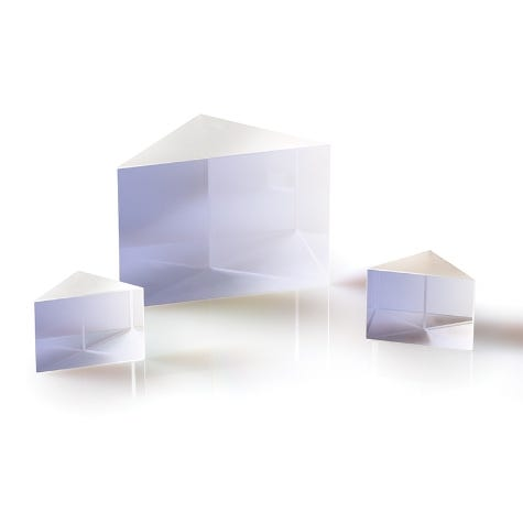 P90: Precision Bending Prism