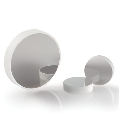 PAUV: Protected Aluminum Flat Mirrors
