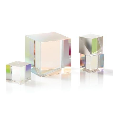 PBSO: High Energy Laser Line Polarizing Cube Polarizers