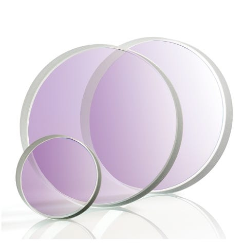TLMB: High Energy Ti:Sapphire Femtosecond Mirrors