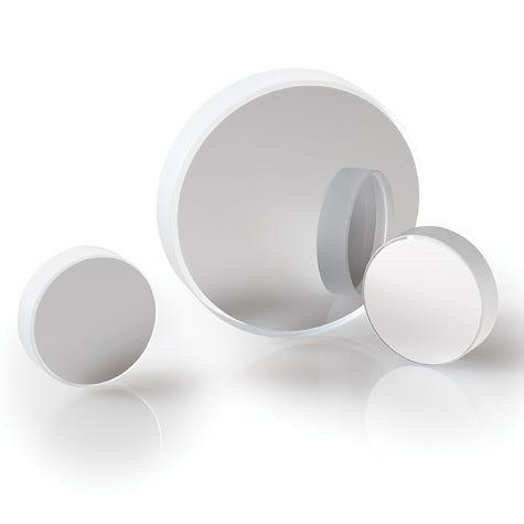 VUVA: Vacuum UV Aluminum Mirror