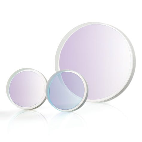 Y3: High Energy Nd YAG Laser Mirrors, 349-355nm